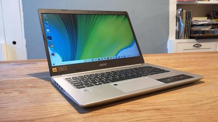 Acer Aspire 5 2020 Overview