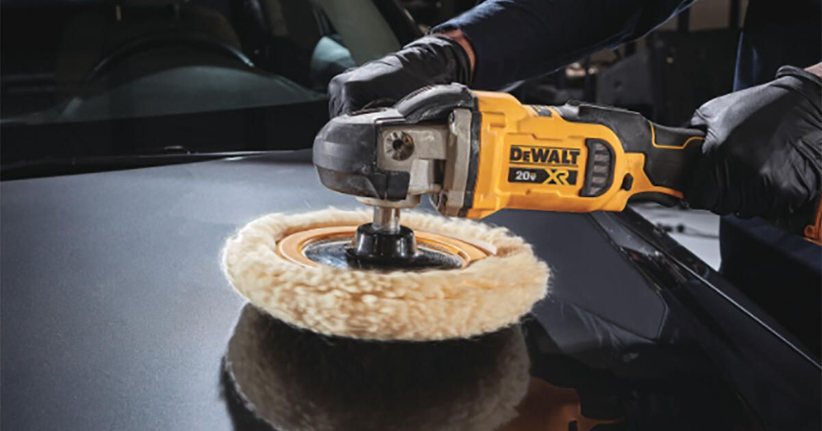 Greatest automotive detailing merchandise of 2020: Bissell cleaners, Dewalt polishers and extra