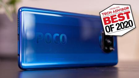 Funds Telephone of the Yr: Poco X3 NFC