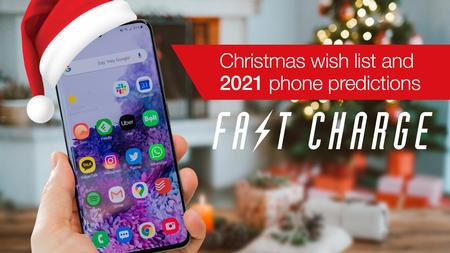 Christmas Want Listing & 2021 Telephone Predictions