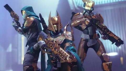 Future 2's Trails Of Osiris Is Lastly Coming Again–However Not This Week
