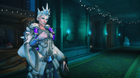 Overwatch's Winter Wonderland Occasion Is Now Stay