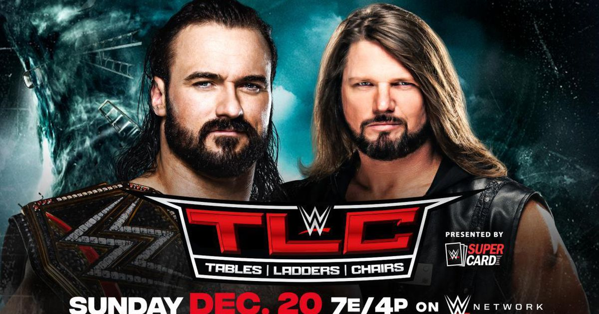 WWE TLC 2020: Learn how to watch, begin instances, match card and WWE Community