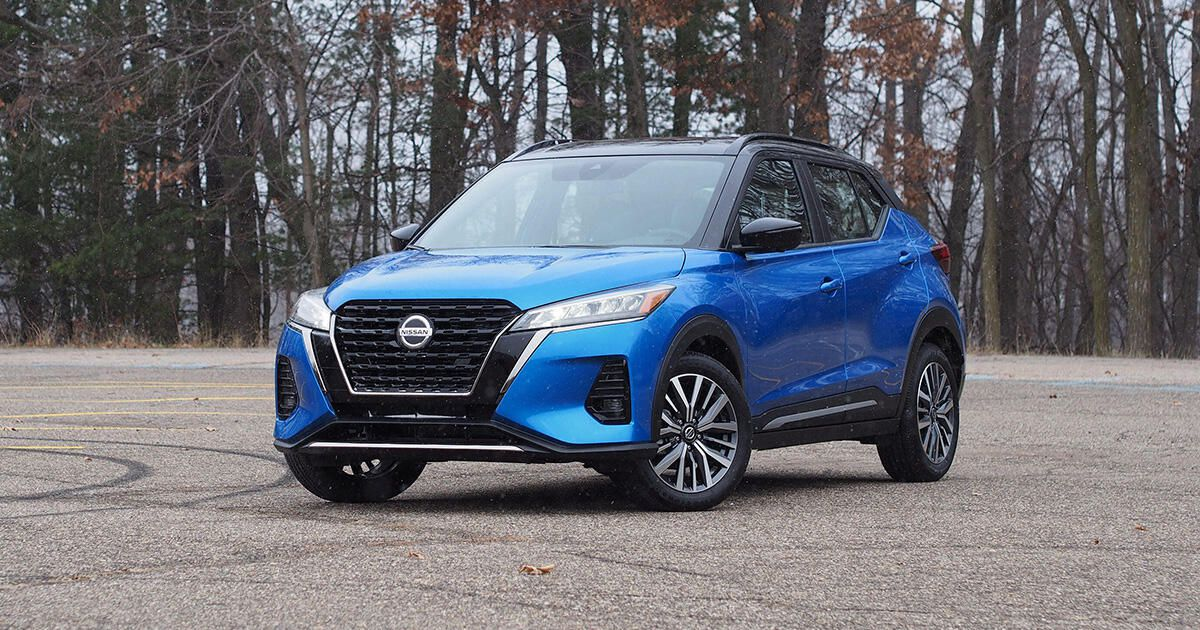 2021 Nissan Kicks first drive assessment: Extra to your cash
