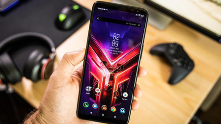 Asus ROG Telephone Four Launch Date, Worth & Characteristic Rumours