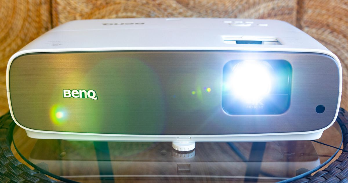 BenQ HT3550i 4K projector assessment: Sharp and colourful, wants extra pop