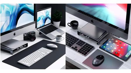 Finest monitor stands for PC and Mac