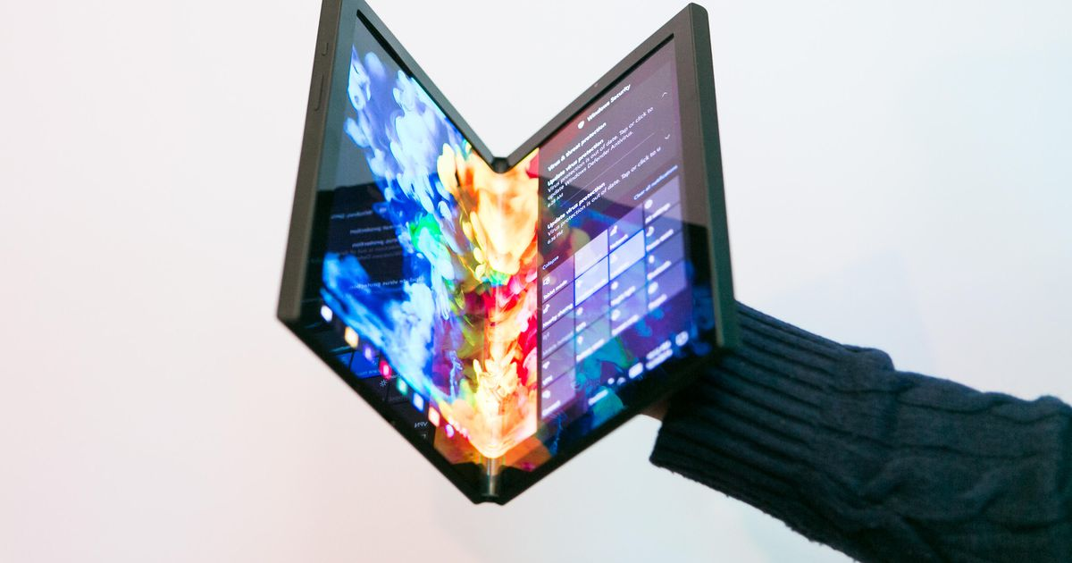 CES 2021 preview: Straitlaced enterprise laptops would be the sizzling standing image