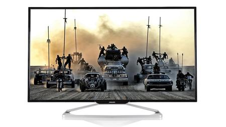 Low-cost, 4K, Full HD & Extra