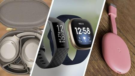 Cool Devices for Him & Her