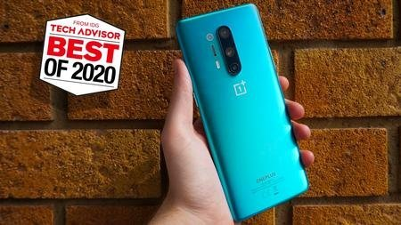 Flagship Cellphone of the Yr: OnePlus eight Professional