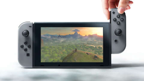 Nintendo Change Accounted For Practically All Consoles Bought In Japan Final 12 months