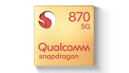 Qualcomm's New Snapdragon 870 Is Actually an 865++