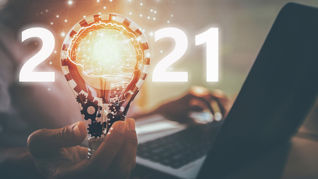Tech Predictions For 2021