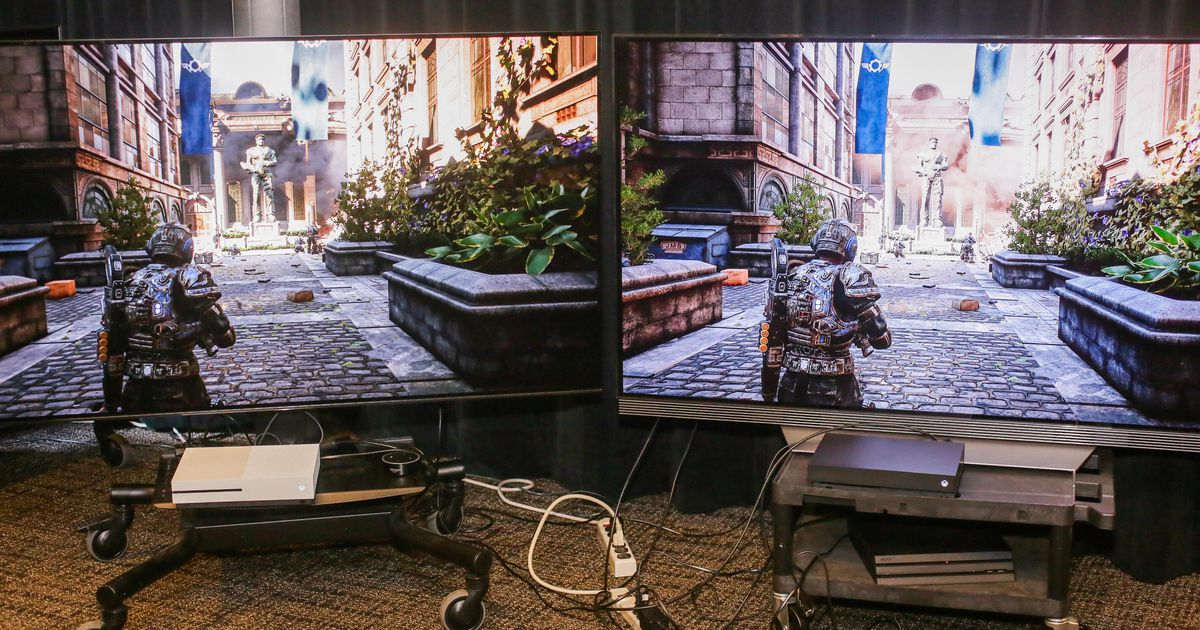 One of the best TVs for gaming in 2021: Low enter lag and excessive image high quality