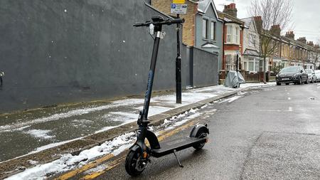 Carrera impel is-1 Assessment: A Good, Safety-Targeted Scooter