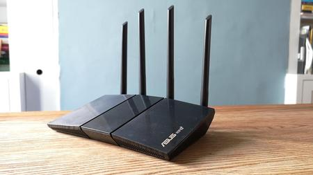 Low cost WiFi 6 Router Can Even be Mesh
