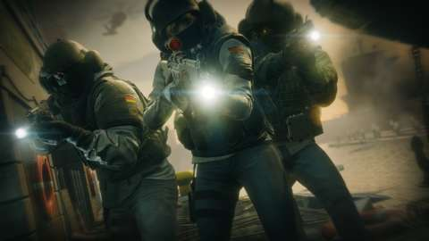 Rainbow Six Siege 12 months 6 Consists of Fame System, Map Reworks