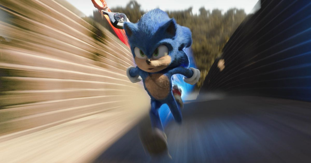 Sonic the Hedgehog 2 is formally referred to as Sonic the Hedgehog 2