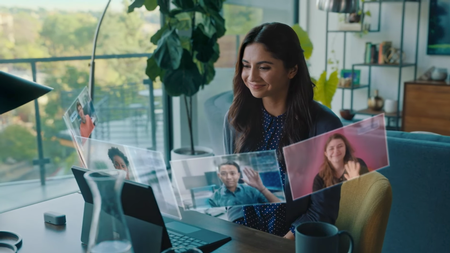 Viva is Microsoft's Imaginative and prescient For The Way forward for Working From Residence