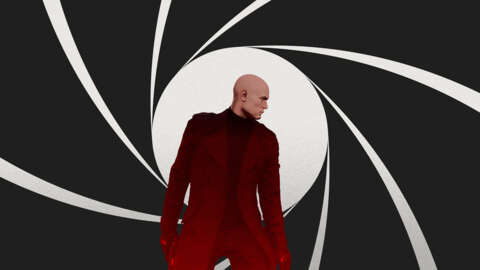 What Hitman three Would possibly Inform Us About IO Interactive's James Bond Sport