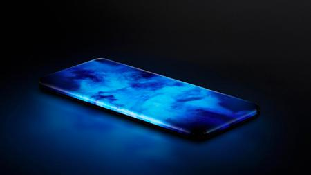 Xiaomi exhibits off its quad-curved waterfall show idea telephone