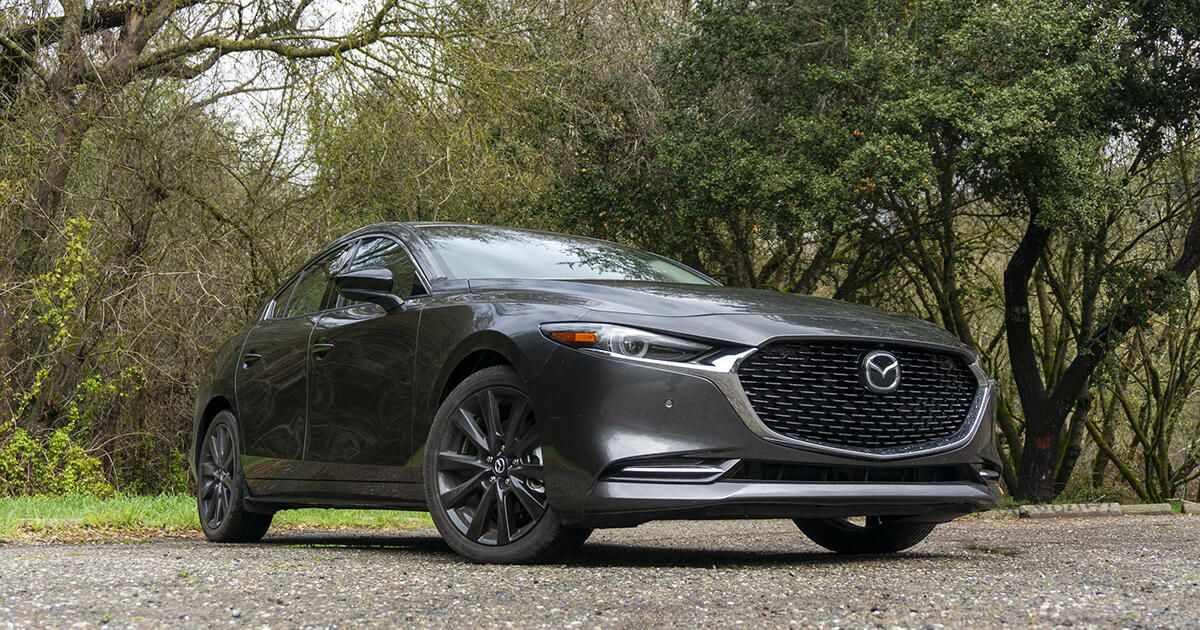 2021 Mazda3 Turbo assessment: Extra energy, but it surely'll value ya