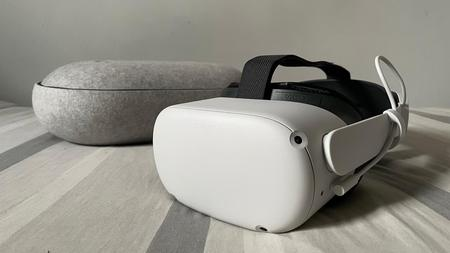 Greatest Oculus Quest 2 Equipment: Improve Your VR Expertise