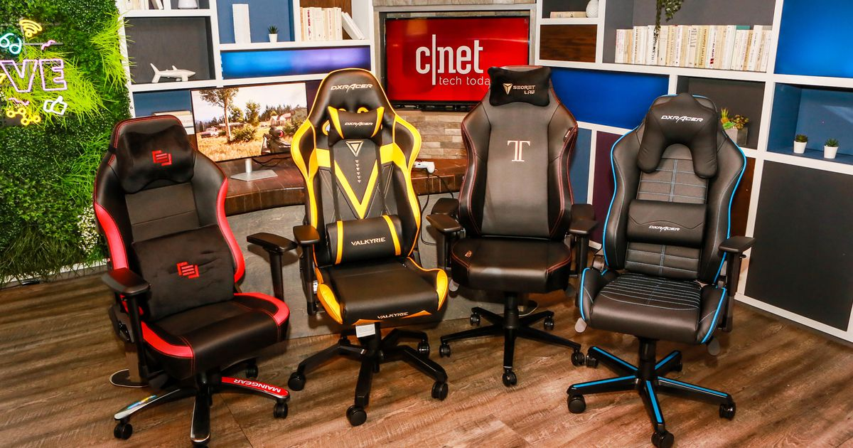 Greatest gaming chair for 2021