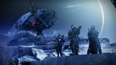 Bungie Says It is Increasing Future 2 Into Different Media