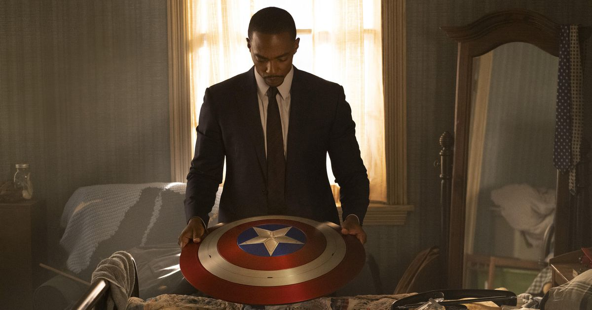 Falcon and Winter Soldier episode 1 recap: Captain America's legacy lingers