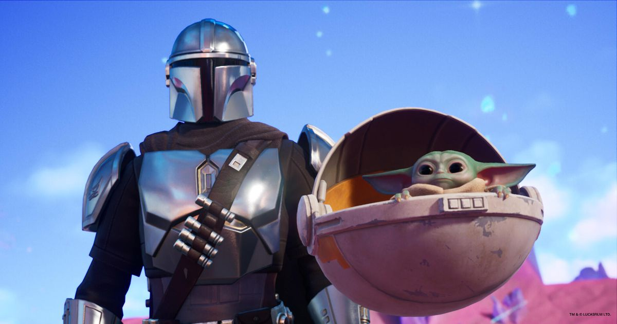 Fortnite Chapter 2 season 6: Begin date and all the pieces else we all know