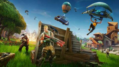 Fortnite Staff Disqualified From Match Following A Disrespectful Tweet