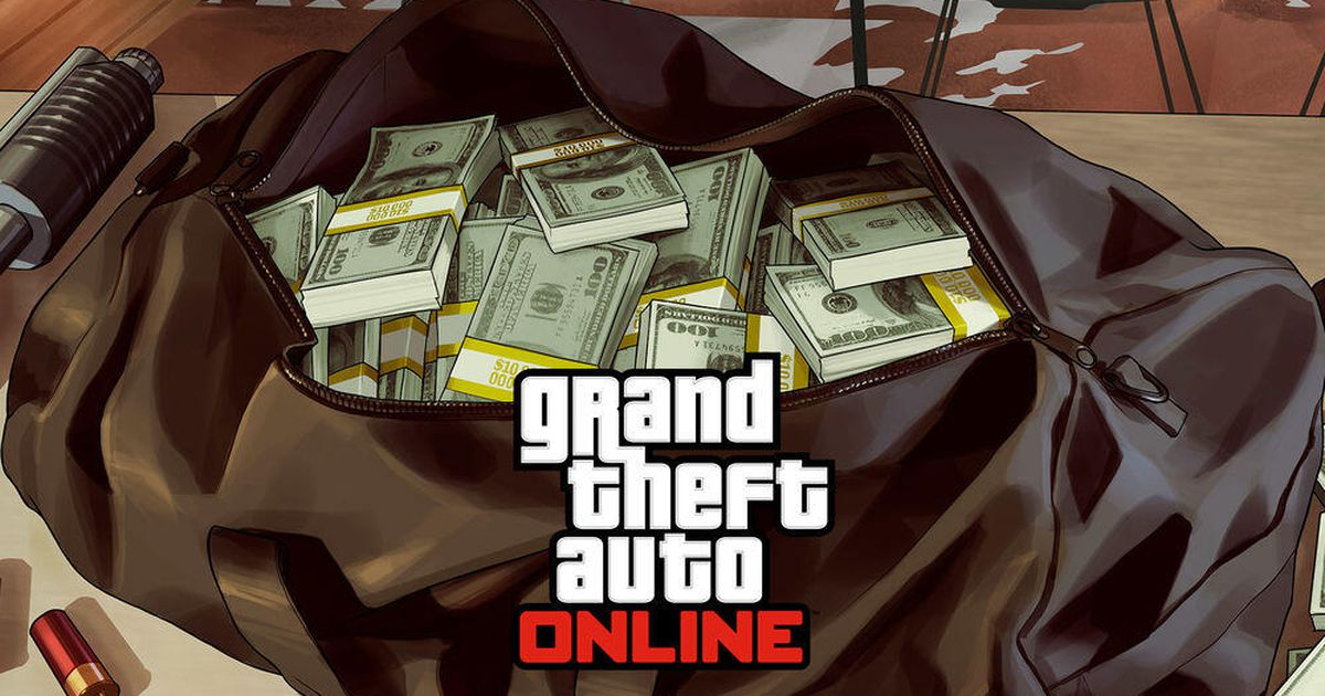 GTA On-line replace fixes loading time, after participant discovers problem