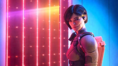 New Rainbow Six Siege Replace Is Stay On Check Server, Fixes Aruni
