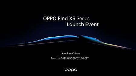 Oppo Confirms Discover X3 Professional Launches Subsequent Week with Snapdragon 888