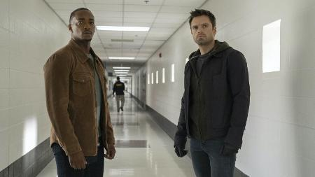 The Falcon and The Winter Soldier Is a Return to MCU Staples