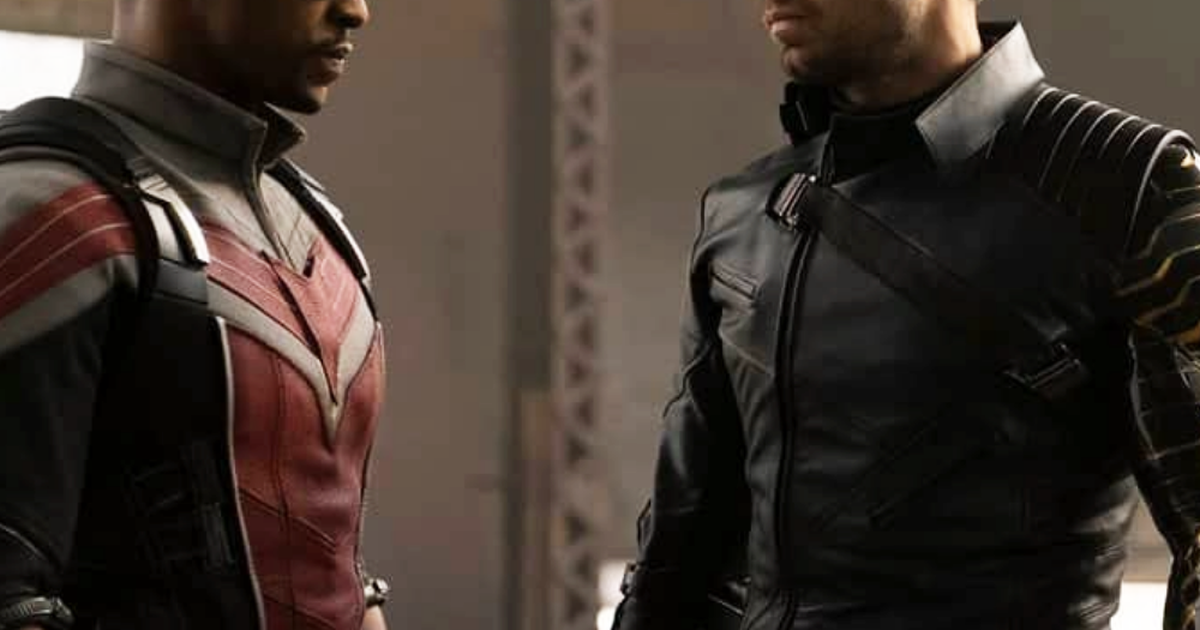 The Falcon and the Winter Soldier launch dates: When does episode 1 hit Disney Plus?