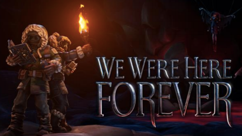 We Have been Right here Eternally Introduced For PC, PS5, And Xbox Collection X