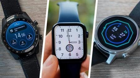 Wearables For Android & iPhone