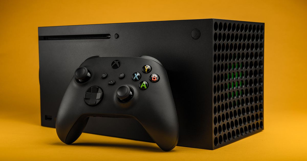 The place to purchase an Xbox Collection X: Inventory updates at Amazon, Finest Purchase, GameStop and different main retailers