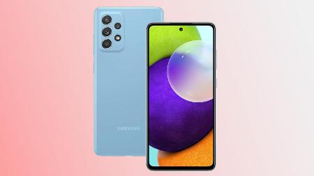 The place to purchase the Samsung Galaxy A52 5G: Free Galaxy Buds+