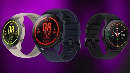Xiaomi Mi Watch arrives within the UK, for actual this time