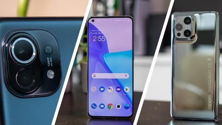Best Android Smartphone 2021: Phones Reviewed & Ranked