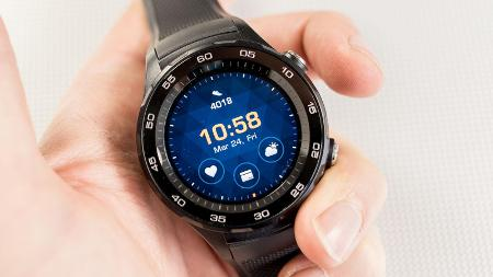 Huawei Watch 3 Release Date, Pricing, Features & More
