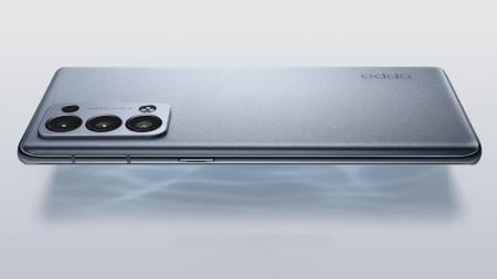 Oppo Reno 6, 6 Pro and 6 Pro+ Launch in China