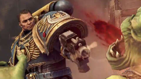 Warhammer Event Gets Rebranded With A June Livestream Planned
