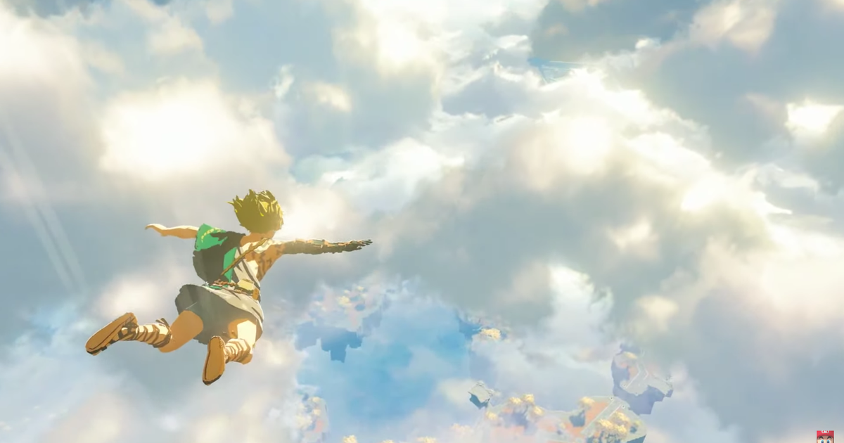 Nintendo Direct: Breath of the Wild 2, Metroid Dread and everything revealed at E3 2021