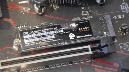 An Excellent PCIe 4.0 NVMe SSD