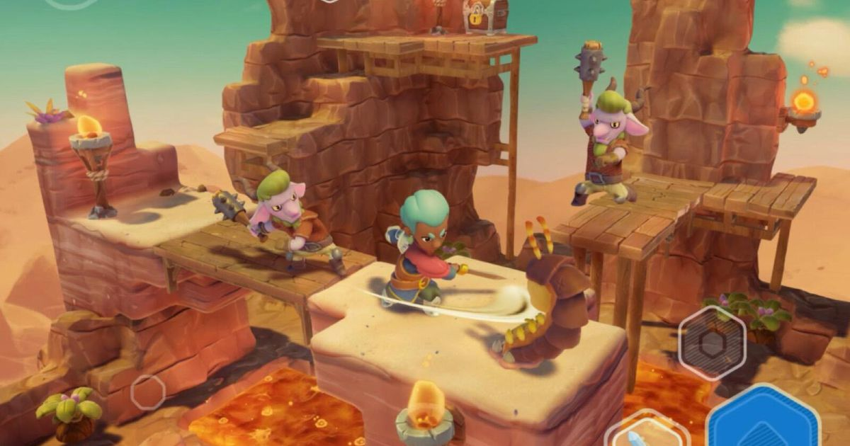 Apple Arcade: Full list of games you can play on iPhone, iPad, Mac and Apple TV